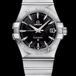 Ремонт часов Omega 123.10.35.60.01.001 Constellation Quartz в мастерской на Неглинной