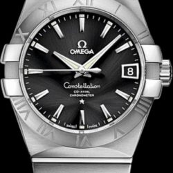 Ремонт часов Omega 123.10.38.21.01-001 Constellation Co-axial в мастерской на Неглинной