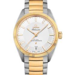 Ремонт часов Omega 130.20.39.21.02.001 Seamaster Co-Axial Master Chronometer 39 mm в мастерской на Неглинной