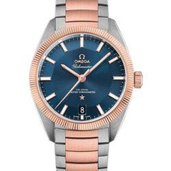 Ремонт часов Omega 130.20.39.21.03.001 Seamaster Co-Axial Master Chronometer 39 mm в мастерской на Неглинной