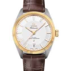 Ремонт часов Omega 130.23.39.21.02.001 Seamaster Co-Axial Master Chronometer 39 mm в мастерской на Неглинной