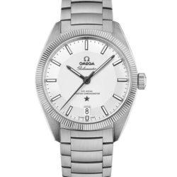 Ремонт часов Omega 130.30.39.21.02.001 Seamaster Co-Axial Master Chronometer 39 mm в мастерской на Неглинной