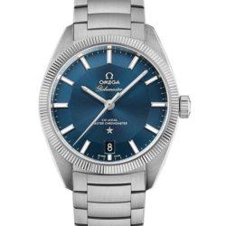 Ремонт часов Omega 130.30.39.21.03.001 Seamaster Co-Axial Master Chronometer 39 mm в мастерской на Неглинной