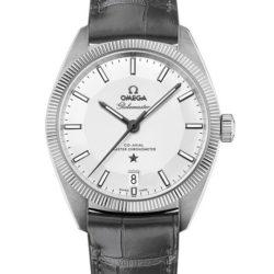 Ремонт часов Omega 130.33.39.21.02.001 Seamaster Co-Axial Master Chronometer 39 mm в мастерской на Неглинной