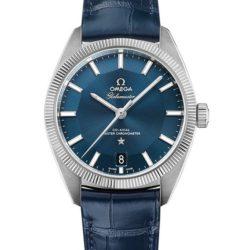 Ремонт часов Omega 130.33.39.21.03.001 Seamaster Co-Axial Master Chronometer 39 mm в мастерской на Неглинной