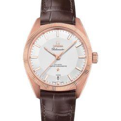 Ремонт часов Omega 130.53.39.21.02.001 Seamaster Co-Axial Master Chronometer 39 mm в мастерской на Неглинной