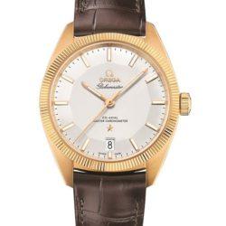 Ремонт часов Omega 130.53.39.21.02.002 Seamaster Co-Axial Master Chronometer 39 mm в мастерской на Неглинной