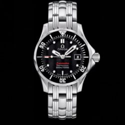 Ремонт часов Omega 212.30.28.61.01.001 Seamaster Ladies Diver 300 m quartz в мастерской на Неглинной