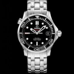 Ремонт часов Omega 212.30.36.20.01.002 Seamaster Diver 300 M co-axial в мастерской на Неглинной