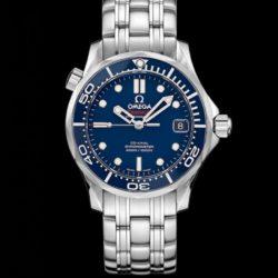 Ремонт часов Omega 212.30.36.20.03.001 Seamaster Diver 300 M co-axial в мастерской на Неглинной