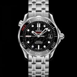 Ремонт часов Omega 212.30.36.20.51.001 Seamaster Diver 300 M co-axial в мастерской на Неглинной