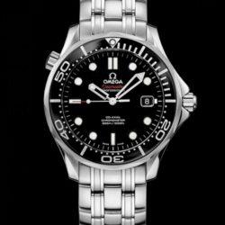 Ремонт часов Omega 212.30.41.20.01.003 Seamaster Diver 300 M co-axial в мастерской на Неглинной