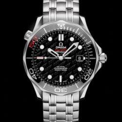 Ремонт часов Omega 212.30.41.20.01.005 Seamaster Diver 300 M co-axial в мастерской на Неглинной