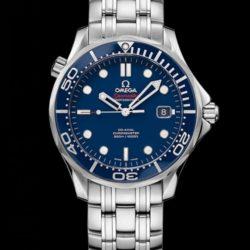 Ремонт часов Omega 212.30.41.20.03.001 Seamaster Diver 300 M co-axial в мастерской на Неглинной
