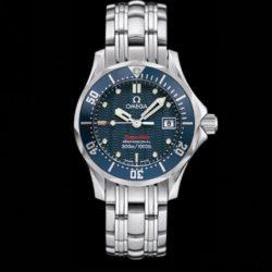 Ремонт часов Omega 2224.80.00 Seamaster Ladies Diver 300 m quartz в мастерской на Неглинной