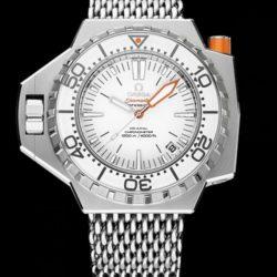 Ремонт часов Omega 224.30.55.21.04.001 Seamaster Ladies Ploprof 1200 m co-axial в мастерской на Неглинной