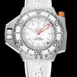 Ремонт часов Omega 224.32.55.21.04.001 Seamaster Ladies Ploprof 1200 m co-axial в мастерской на Неглинной