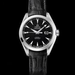 Ремонт часов Omega 231.13.34.20.01.001 Seamaster Ladies Aqua terra 150m co-axial в мастерской на Неглинной
