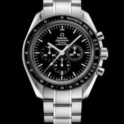 Ремонт часов Omega 311.30.44.50.01.001 Speedmaster Moonwatch co-axial chronograph в мастерской на Неглинной