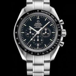 Ремонт часов Omega 311.30.44.50.01.002 Speedmaster Moonwatch co-axial chronograph в мастерской на Неглинной