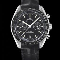 Ремонт часов Omega 311.33.44.51.01.001 Speedmaster Moonwatch co-axial chronograph в мастерской на Неглинной