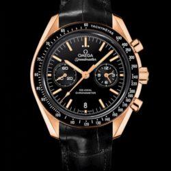Ремонт часов Omega 311.63.44.51.01.001 Speedmaster Moonwatch co-axial chronograph в мастерской на Неглинной