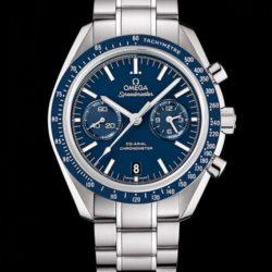 Ремонт часов Omega 311.90.44.51.03.001 Speedmaster Moonwatch co-axial chronograph в мастерской на Неглинной