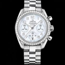 Ремонт часов Omega 324.15.38.40.05.001 Speedmaster Ladies Chronograph в мастерской на Неглинной