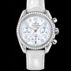 Ремонт часов Omega 324.18.38.40.05.001 Speedmaster Ladies Chronograph в мастерской на Неглинной