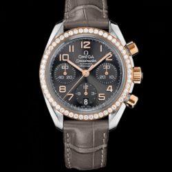 Ремонт часов Omega 324.28.38.40.06.001 Speedmaster Ladies Chronograph в мастерской на Неглинной