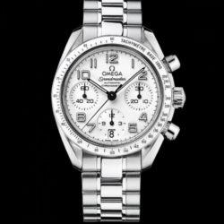 Ремонт часов Omega 324.30.38.40.04.001 Speedmaster Ladies Chronograph в мастерской на Неглинной