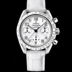 Ремонт часов Omega 324.33.38.40.04.001 Speedmaster Ladies Chronograph в мастерской на Неглинной