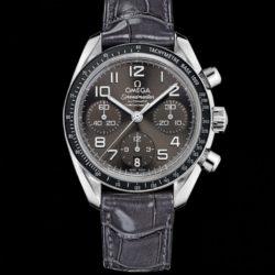 Ремонт часов Omega 324.33.38.40.06.001 Speedmaster Ladies Chronograph в мастерской на Неглинной