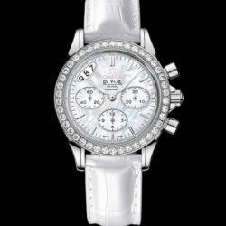 Ремонт часов Omega 422.18.35.50.05.002 De Ville Ladies Chronograph в мастерской на Неглинной