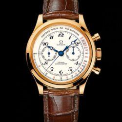 Ремонт часов Omega 516.53.39.50.09.001 Specialties Museum Limitrd edition в мастерской на Неглинной