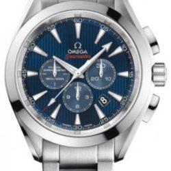 Ремонт часов Omega 522.10.44.50.03.001 Specialties Omega Olympic Collection London 2012 522.10.44.50.03.001 в мастерской на Неглинной