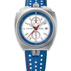 Ремонт часов Omega 522.12.43.50.04.001 Specialties Olympic Bullhead Rio в мастерской на Неглинной