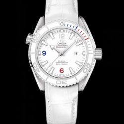 Ремонт часов Omega 522.33.38.20.04.001 Specialties Planet Ocean 600M Olimpic Sochi 2014 в мастерской на Неглинной