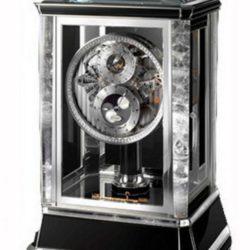 Ремонт часов Parmigiani Fleurier Inspiration ART DECO Bugatti Hegirian Calendar в мастерской на Неглинной