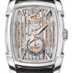 Ремонт часов Parmigiani Fleurier PFC101-1200100-HA1241 Kalpa XL Hebdomadaire в мастерской на Неглинной