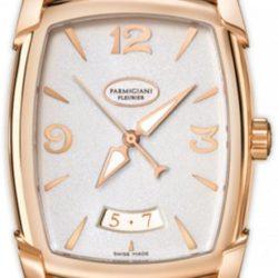 Ремонт часов Parmigiani Fleurier PFC123-1000700-HE2421 KalpaLadies Kalpaprisma Date в мастерской на Неглинной