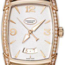 Ремонт часов Parmigiani Fleurier PFC123-1020700-B10002 KalpaLadies Kalpaprisma Date в мастерской на Неглинной