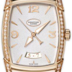 Ремонт часов Parmigiani Fleurier PFC123-1020700-B10202 KalpaLadies Kalpaprisma Date в мастерской на Неглинной