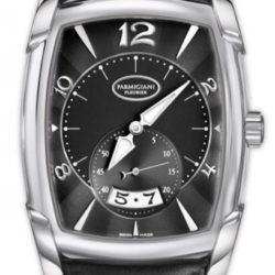 Ремонт часов Parmigiani Fleurier PFC124-0000300-B00102 Leather Kalpa Grande в мастерской на Неглинной