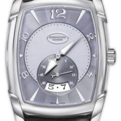 Ремонт часов Parmigiani Fleurier PFC124-0000500-B00102 Leather Kalpa Grande в мастерской на Неглинной