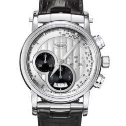 Ремонт часов Parmigiani Fleurier PFC228-0000104 Transforma Stainless Steel в мастерской на Неглинной