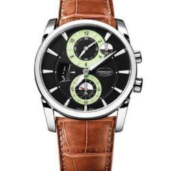 Ремонт часов Parmigiani Fleurier PFC231-0001400 Tonda Hemispheres Super-Luminova в мастерской на Неглинной