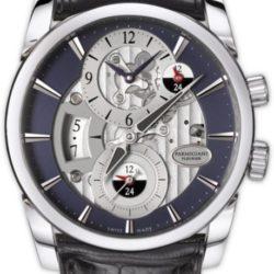 Ремонт часов Parmigiani Fleurier PFC231-0001800-HA1442 Tonda Hemispheres в мастерской на Неглинной