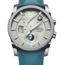 Ремонт часов Parmigiani Fleurier PFC231-0060700-HC2822 Tonda Hemispheres Globo в мастерской на Неглинной