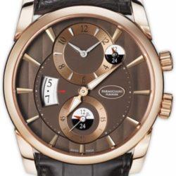 Ремонт часов Parmigiani Fleurier PFC231-1001200-HA1241 Tonda Hemispheres в мастерской на Неглинной